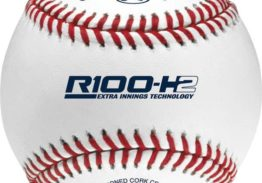 Baseball- Rawlings R100H2