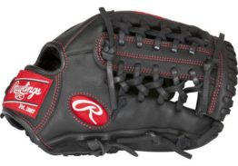 Rawlings Gamer Series 11.5 inch Youth Glove